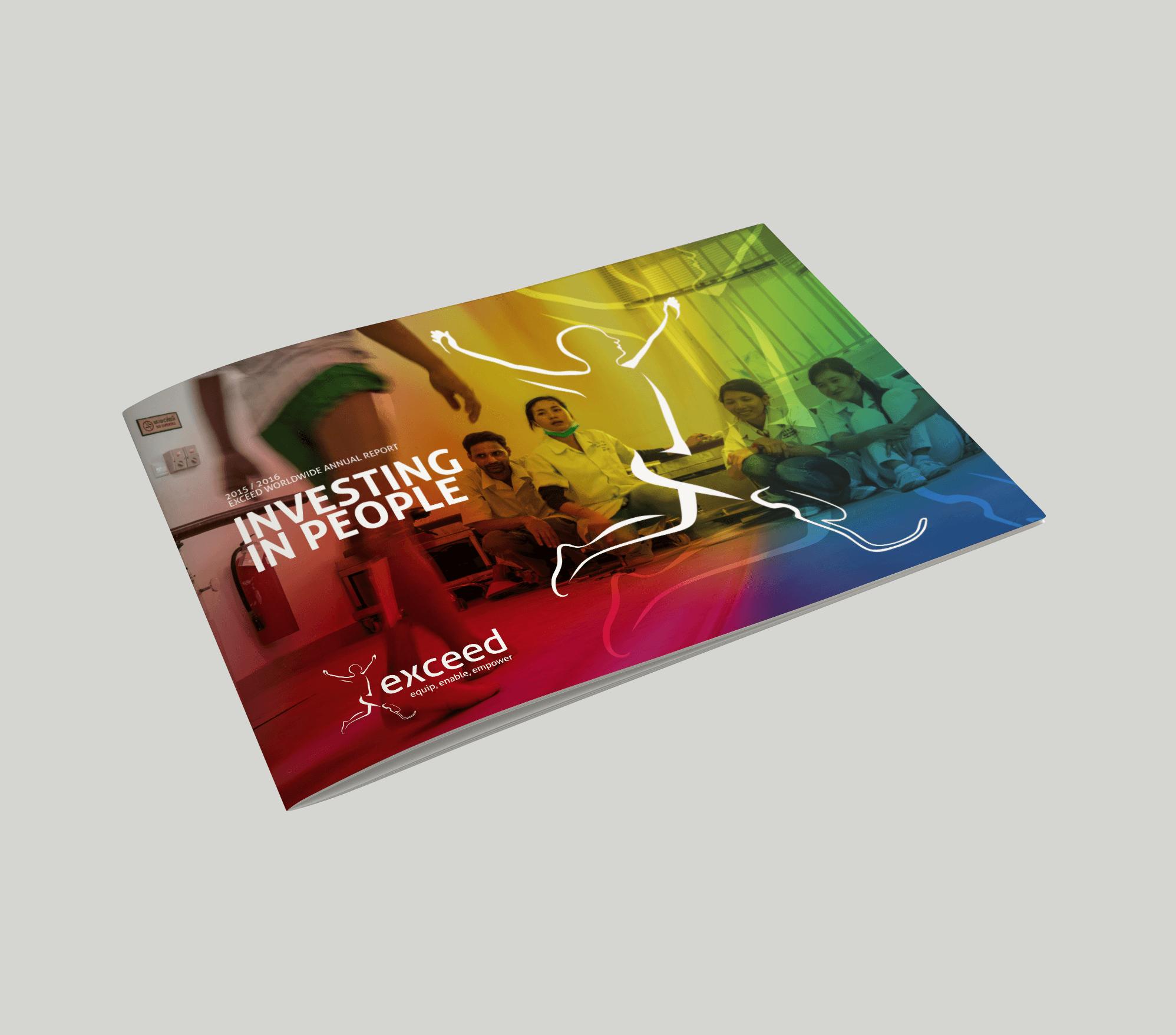 Printing - Brochures