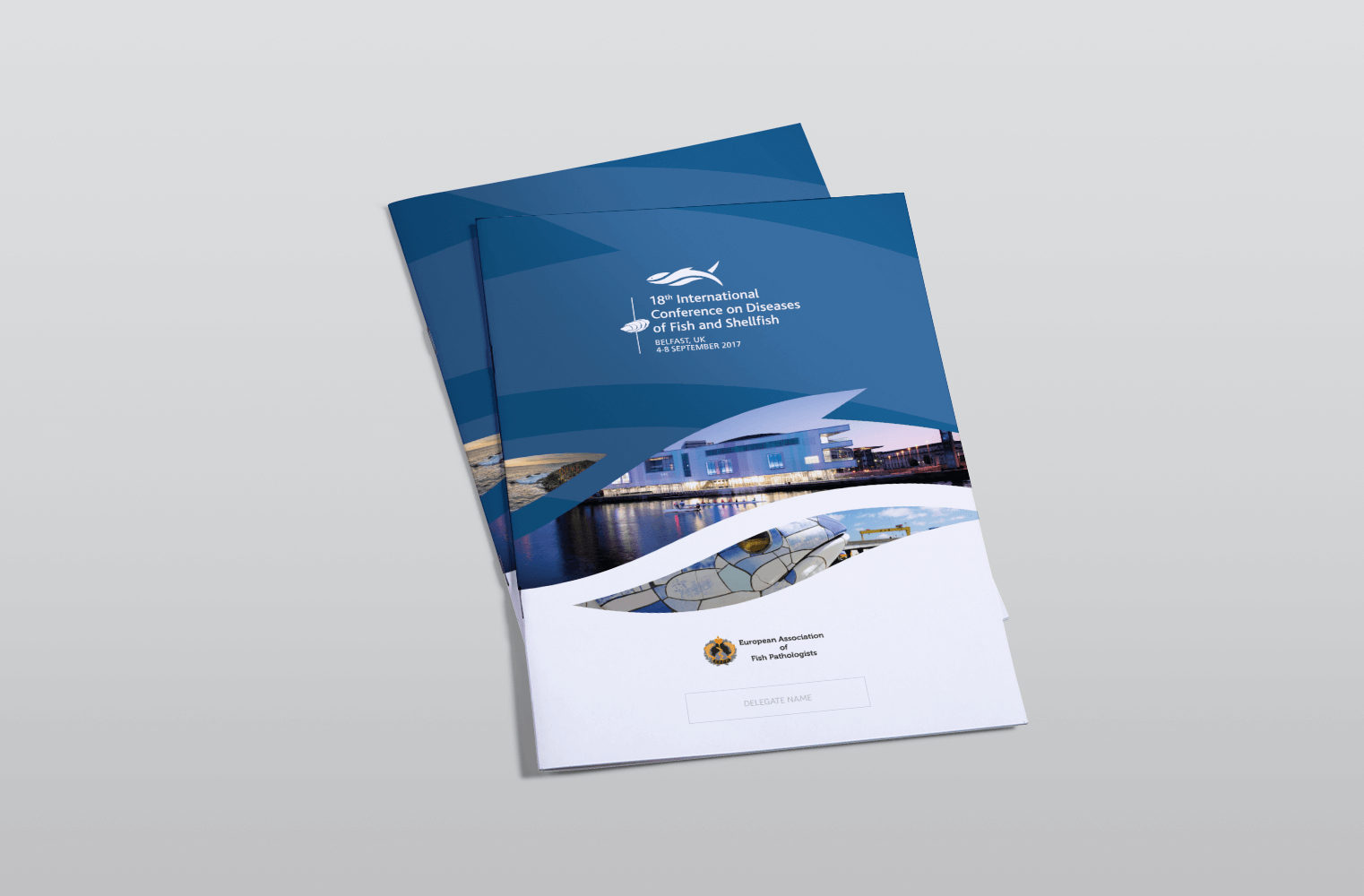 Printing - A4 Booklets