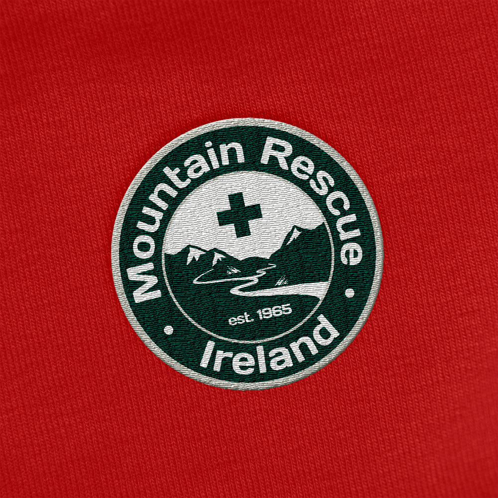 Branded Workwear - Mountain Rescue Ireland