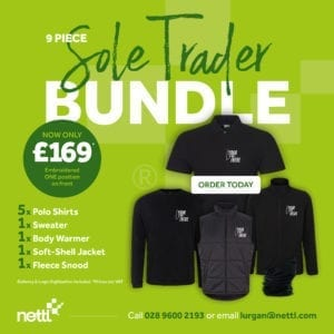 Sole Trader Bundle