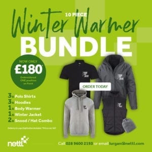 Winter Warmer Bundle